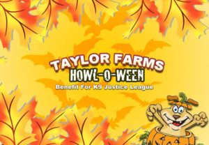 Howl-O-Ween Family Fun Day @ Taylor Farms | Virginia Beach | Virginia | United States